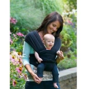 Other - Fleurville Stretch Carrier Black Small/medium